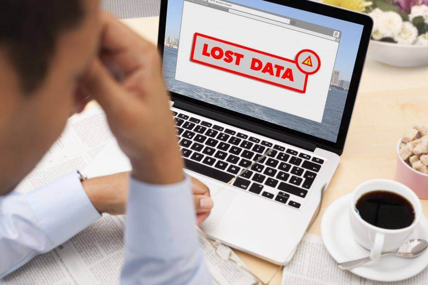 Data Backup Services, how to backup database