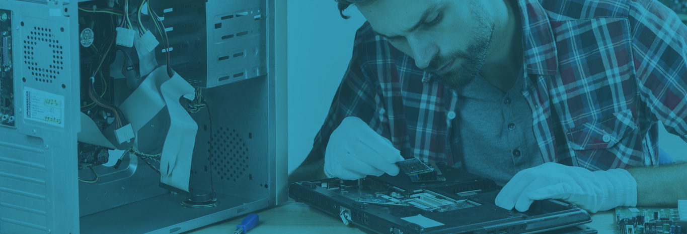 IT Hardware Solutions | Hardware Maintenance Services